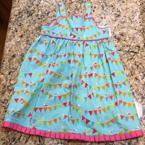 Other - Handmade linen dress!